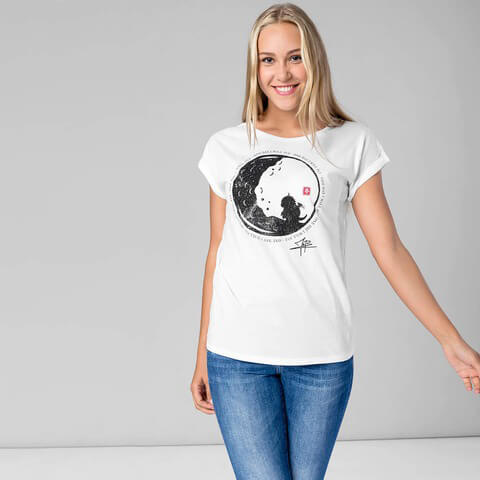 ODIWF Girl T-Shirt von Julien Bam - Girlies jetzt im Julien Bam Shop