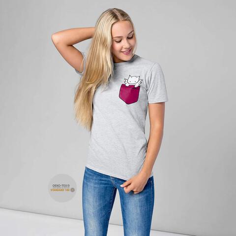 Dragon Pocket Print Kids T-Shirt von Julien Bam - T-Shirts jetzt im Julien Bam Shop