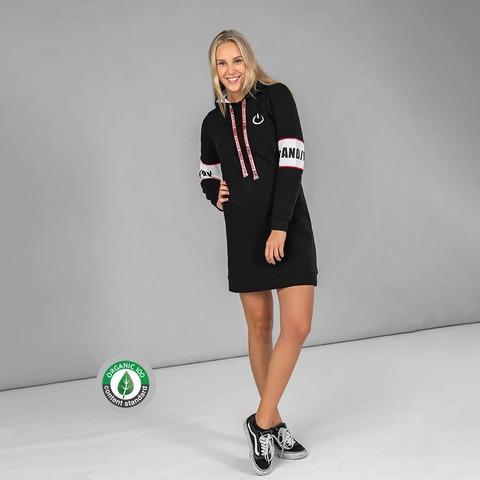 Standby Hoodie Dress von Julien Bam - Hoodies jetzt im Julien Bam Shop