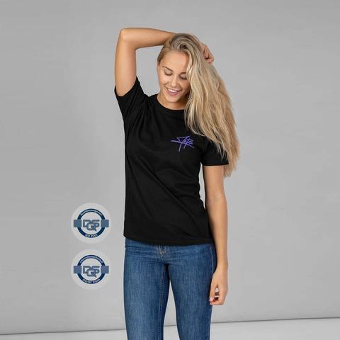 Dream T-Shirt Black von Julien Bam - T-Shirts jetzt im Julien Bam Shop